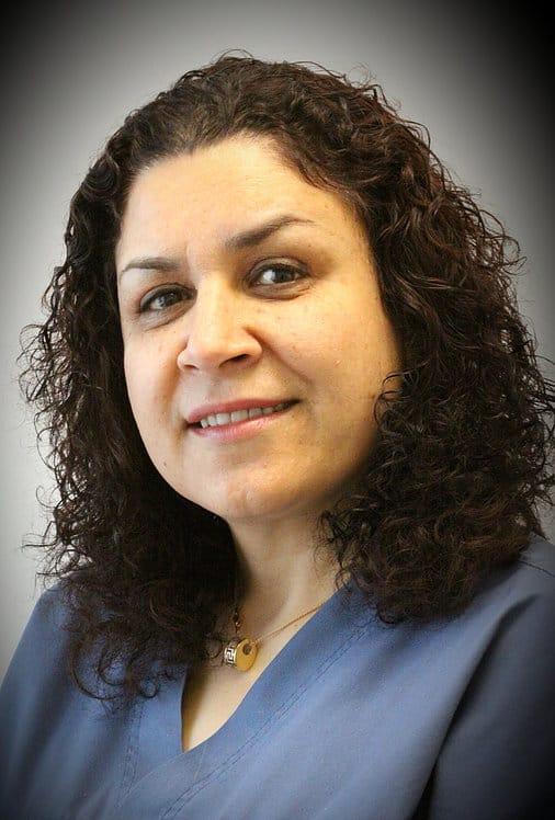 Dr. Fatemeh Zangi